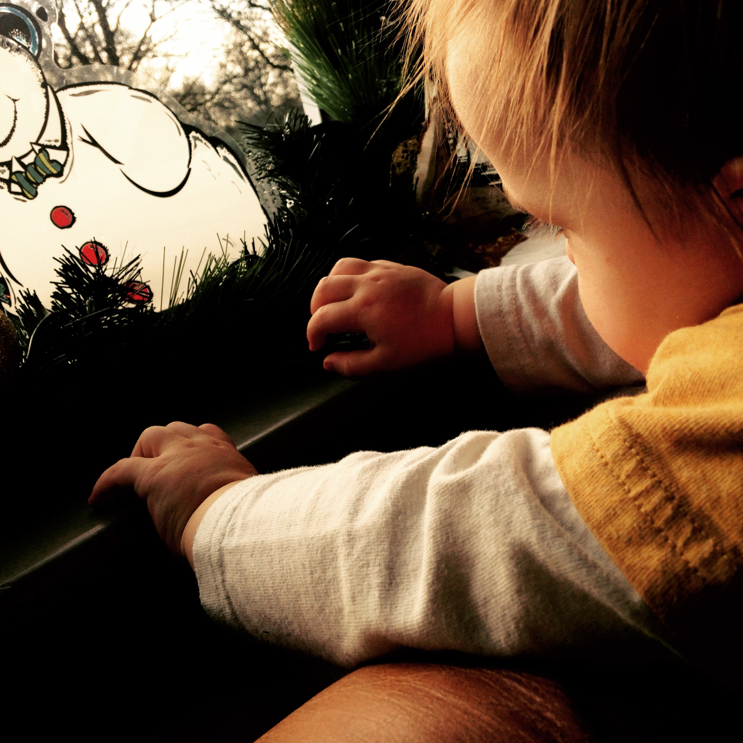 #SchoolsOut linky: Bumper Christmas Edition!